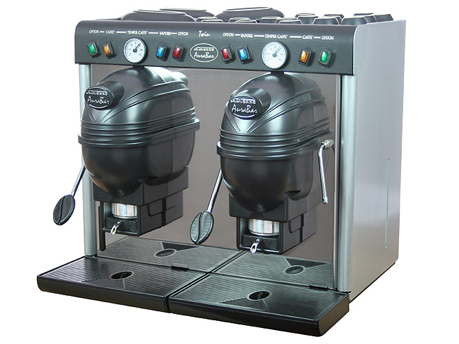 Macchine a cialde professionali cialde e - Macchina del caffe bar ...
